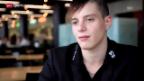 Video «Pechvogel Lucas Fischer träumt wieder von einer Kunstturnmedaille («sportlounge» vom 26.5.2014)» abspielen