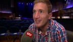 Video «Die menschliche Komödie: Komiker Stefan Büsser» abspielen