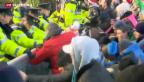 Video «Eine Gebühr zu viel für die Iren» abspielen