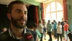 Video «Bligg: Zurück in die Schule» abspielen