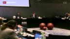 Video «Fifa gibt sich bedeckt» abspielen
