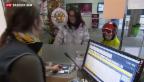 Video «Bündner Tourismus wirbt um einheimische Kunden» abspielen