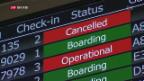 Video «FOKUS: Teure Verspätungen für die Passagiere» abspielen