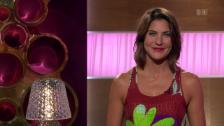 Video ««Glanz & Gloria» pustet Kerzen aus, musiziert & kommentiert» abspielen