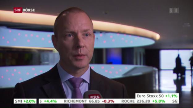 Video «SRF Börse vom 09.11.2016» abspielen