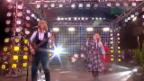 Video «Kelly Family mit Imagine» abspielen