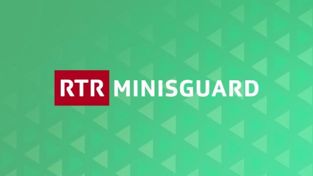 Laschar ir video «Minisguard dals 10.09.2016»