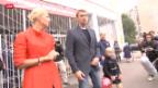 Video ««Freie» Bürgermeisterwahlen in Moskau» abspielen