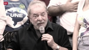 Video «Massenprotest gegen Lula da Silva» abspielen