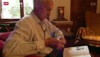 Video «Alt-Bundesrat Friedrich gestorben» abspielen