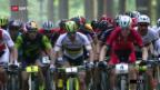 Video «Starke Schweizer in der Neo-Disziplin Short Track» abspielen