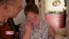 Video «Ein grosser Umbau für Witwe Lisabeth - Teil 1» abspielen