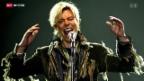 Video «David Bowie stirbt mit 69» abspielen