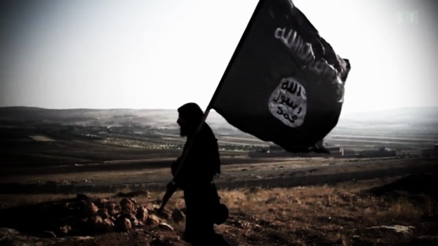 Video «Wie gehen europäische Staaten mit IS-Rückkehrern um?» abspielen