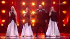 Video «Serbien: Sanja Ilić & Balkanika – «Nova Deca»» abspielen