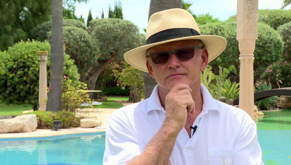 «Glanz & Gloria blüht auf»: Folge 6 mit Rolf Knie
