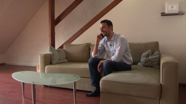 Video «Falsches Swisscom-Versprechen: «Infinity»-Abos sind begrenzt» abspielen