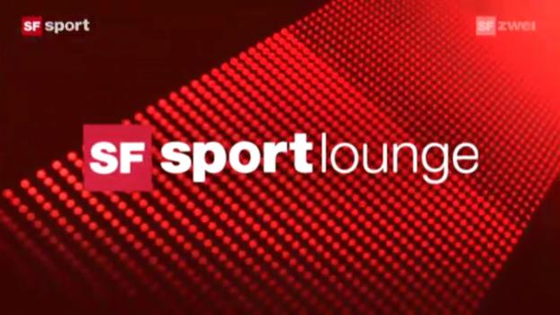 Video ««sportlounge» vom 28. März» abspielen