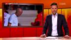 Video «Fournier ersetzt Zeidler bei Sion» abspielen