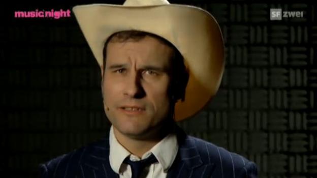 Video «Howdy oder Yeah? Handsome Hank muss sich entscheiden ...» abspielen