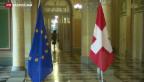 Video «Kantone wollen Richter aus Brüssel akzeptieren» abspielen