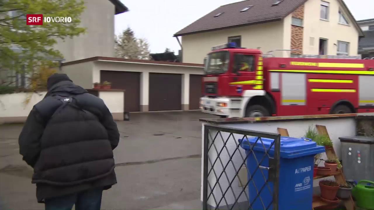 Mordfall Rupperswil: Ein Fall für Aktenzeichen XY