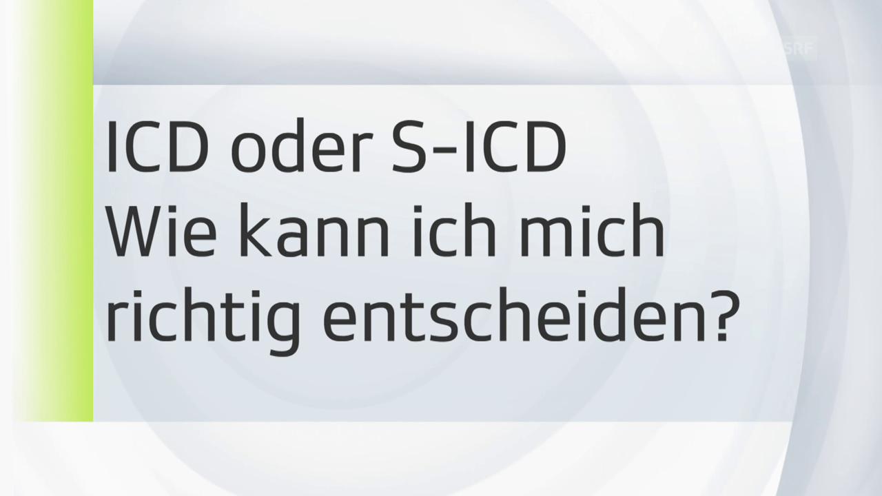 Informationen zum Defibrillator