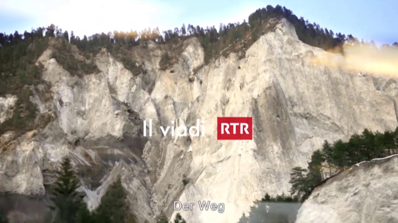 Il viadi RTR