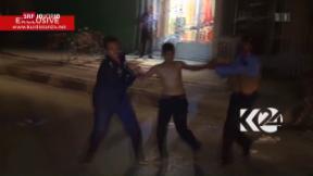 Video «FOKUS: Der IS setzt auf minderjährige Selbstmordattentäter» abspielen