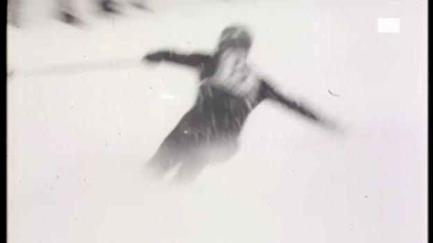 Video «1969: Der vierte Sieg von Schranz» abspielen