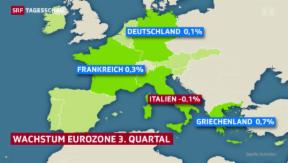 Video «Griechenland an der Spitze» abspielen