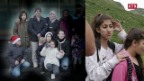 Laschar ir video «Allegra Svizra – ils immigrants (episoda 3)»