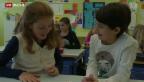 Video «Überladener Lehrplan 21» abspielen