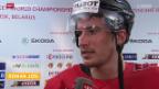 Video «Eishockey: Nati-Spieler über Sean Simpson» abspielen