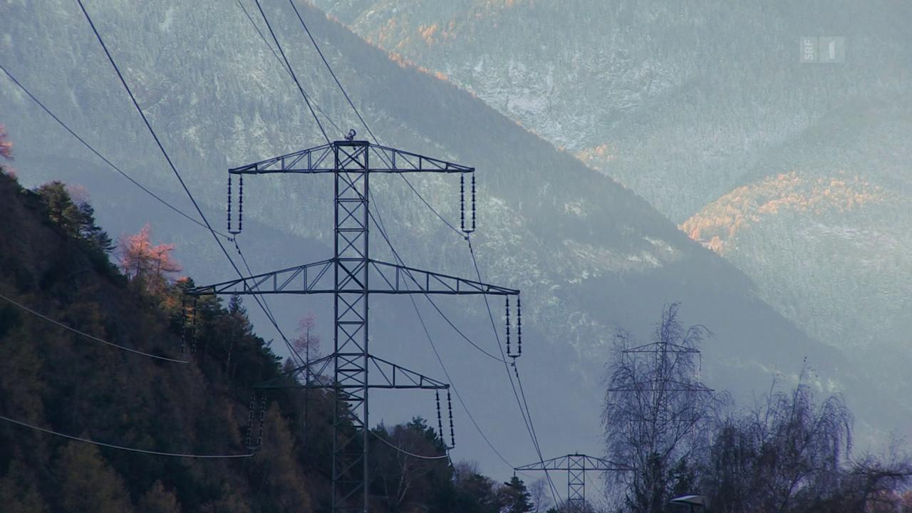 Schweizer Strom