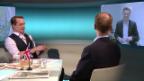 Video «Brexit - Warum die Briten nur halbe Europäer sind» abspielen