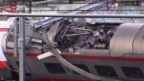 Video «Schweiz aktuell vom 22.3.2017» abspielen