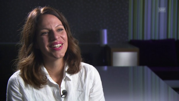 Video «Andrea Vetsch reagiert auf Zuschauerkommentare» abspielen