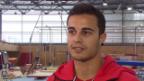 Video «Brägger: «Für mich steht das Team im Vordergrund»» abspielen