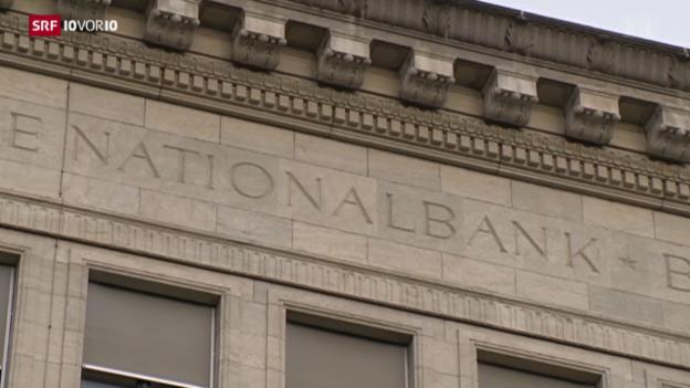 Video «Österreicher verklagen die SNB» abspielen