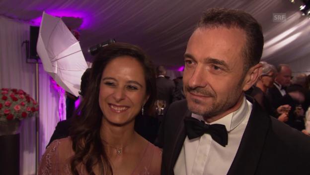 Video «Guido Fluri im Liebes-Interview» abspielen