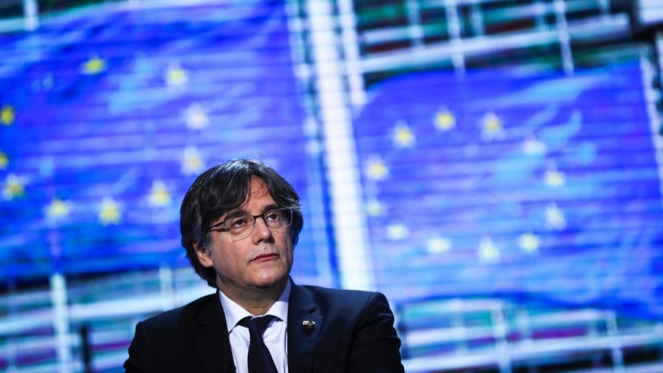 Carles Puigdemont auf Sardinien festgenommen