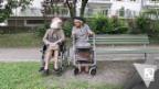 Video «Grosi-Sprüche Vol. 2 mit Stefan Büsser und Manuel Rothmund» abspielen