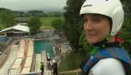 Video «Annina Frey soll einen Salto fliegen» abspielen