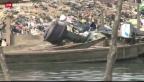 Video «In Nigeria bestimmt das Thema Armut die Präsidentschaftswahlen» abspielen