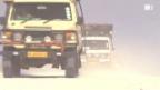 Video «Unterwegs nach Zambia» abspielen