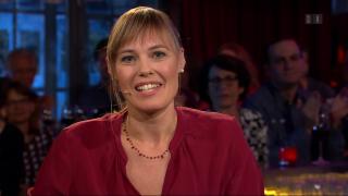Video «Mord und Totschlag: Das «Literaturclub»-Krimi-Spezial im Oktober» abspielen