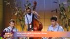 Video «Schwyzerörgelitrio Kessler – Weber, De Schlitzer-Pis» abspielen