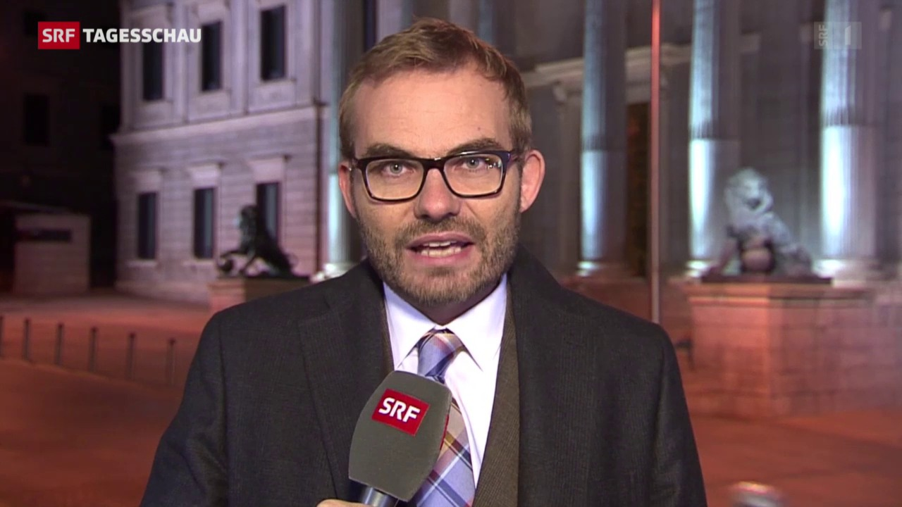 Korrespondent Erwin Schmid zur Spanien-Wahl
