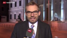 Video «Korrespondent Erwin Schmid zur Spanien-Wahl» abspielen
